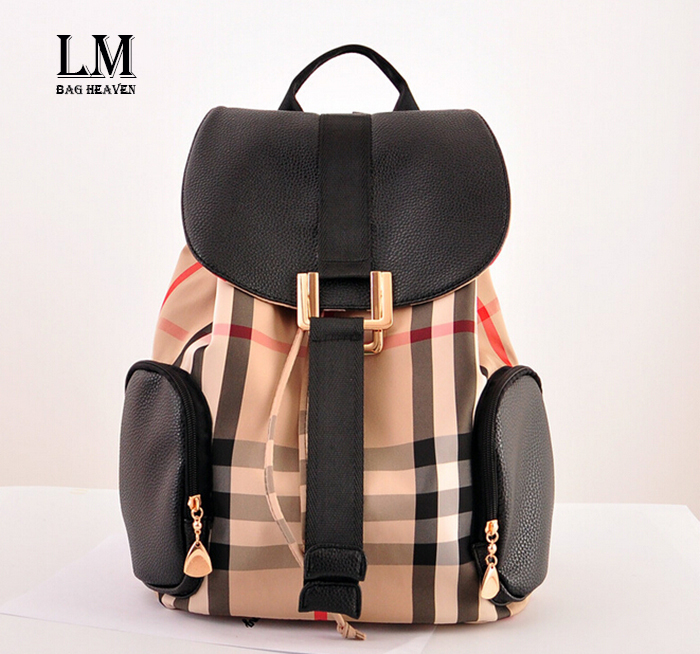 Aliexpress.com : Buy Fashion Brand women backpack canvas tactical ...
