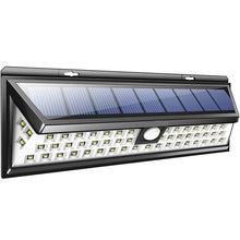 Новый Пейзаж 118 светодиодный солнечный светильник для наружной