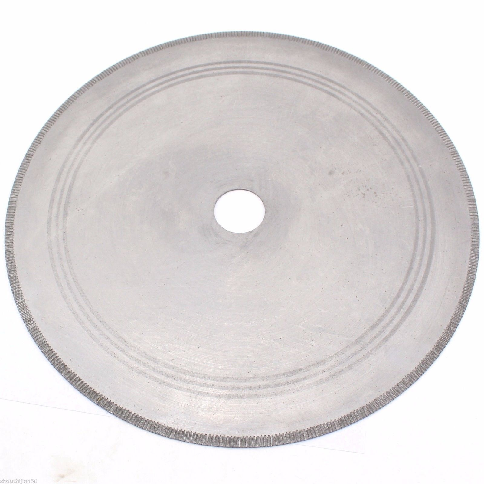 14 Diamond Lapidary Saw Blade Notched Rim 0.05 Rock Slab W bushing 3/4 5/8 ILOVETOOL [ 0 5mm thickness] 4 100mm kerf ultra thin rim diamond resin bond saw blade free shipping save your materials and money