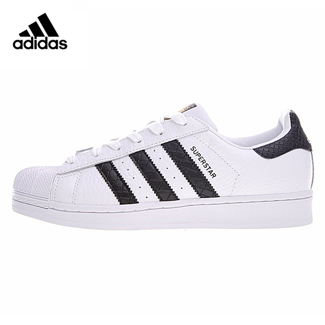 new product 78eae a4f69 Adidas Clover Men s Classic Shell Head board Walking Shoes,New Arrival  Original Men Sport Outdoor Sneakers Shoes S75157