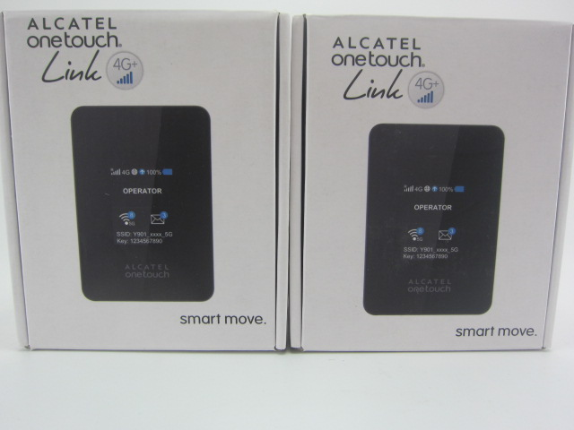 US $178 2 10% OFF|Alcatel Link Y901 4G+ Mobile WiFi Hotspot-in Network  Cards from Computer & Office on Aliexpress com | Alibaba Group