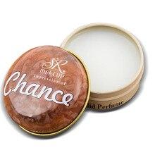 SR MAKE UP 1 Pc Feminino Desodorante Perfumes e Fragrâncias para Mulheres Originais Da Marca Senhora Quente de Longa Duração Fragrância Sólida A135