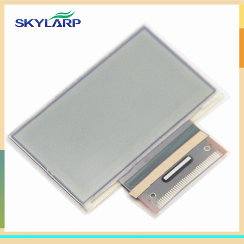 skylarpu 2.5 inch for NOVATEK NT7506H-TAB0014 Black and white screen For Garmin GPS LCD screen display panel (without touch) skylarpu new 4 inch for novatek nt7553h c3801a black and white screen for garmin gps lcd display panel free shipping