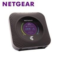 Brand new Unlocked Netgear Nighthawk M1 MR1100 LTE CAT16 4GX Gigabit Mobile Router WiFi Hotspot Router PK E5788 Y900 MF980