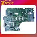 Гарантия Оригинал для Asus N53S N53SN N53SM N53SV Rev 2.0 2 RAM GT540M 1 Г ноутбук материнская плата mainboard
