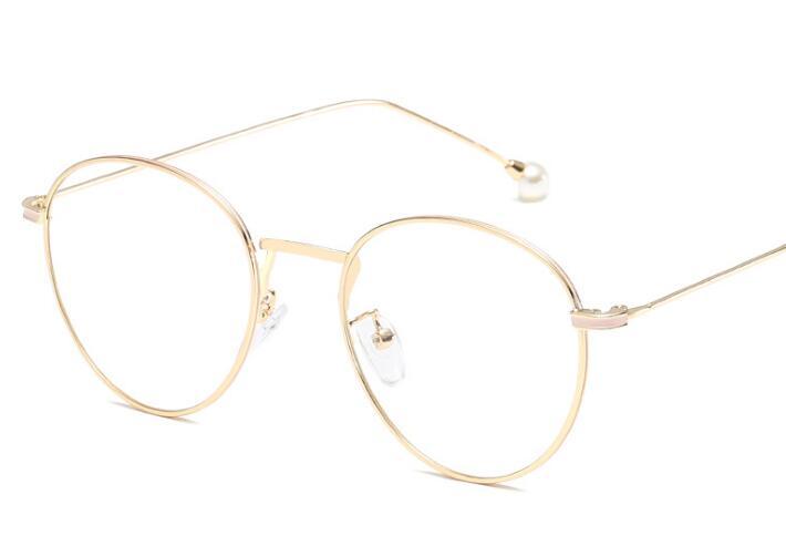 201801-201817 NUOVO Arrivo 2018 retro ruota telaio in titanio elastico neutro moda occhiali da lettura maschio degli uomini