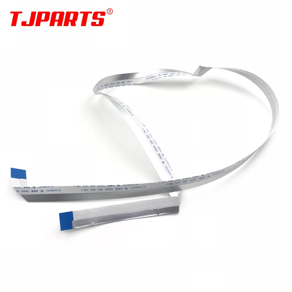 FFC Flat Flex Flexible Cable CCD Scanner Scan CIS for Canon MF 4018 4010 4120 4150 4140 4012 4122 4130 4350 4320 4370 4380 4340 image