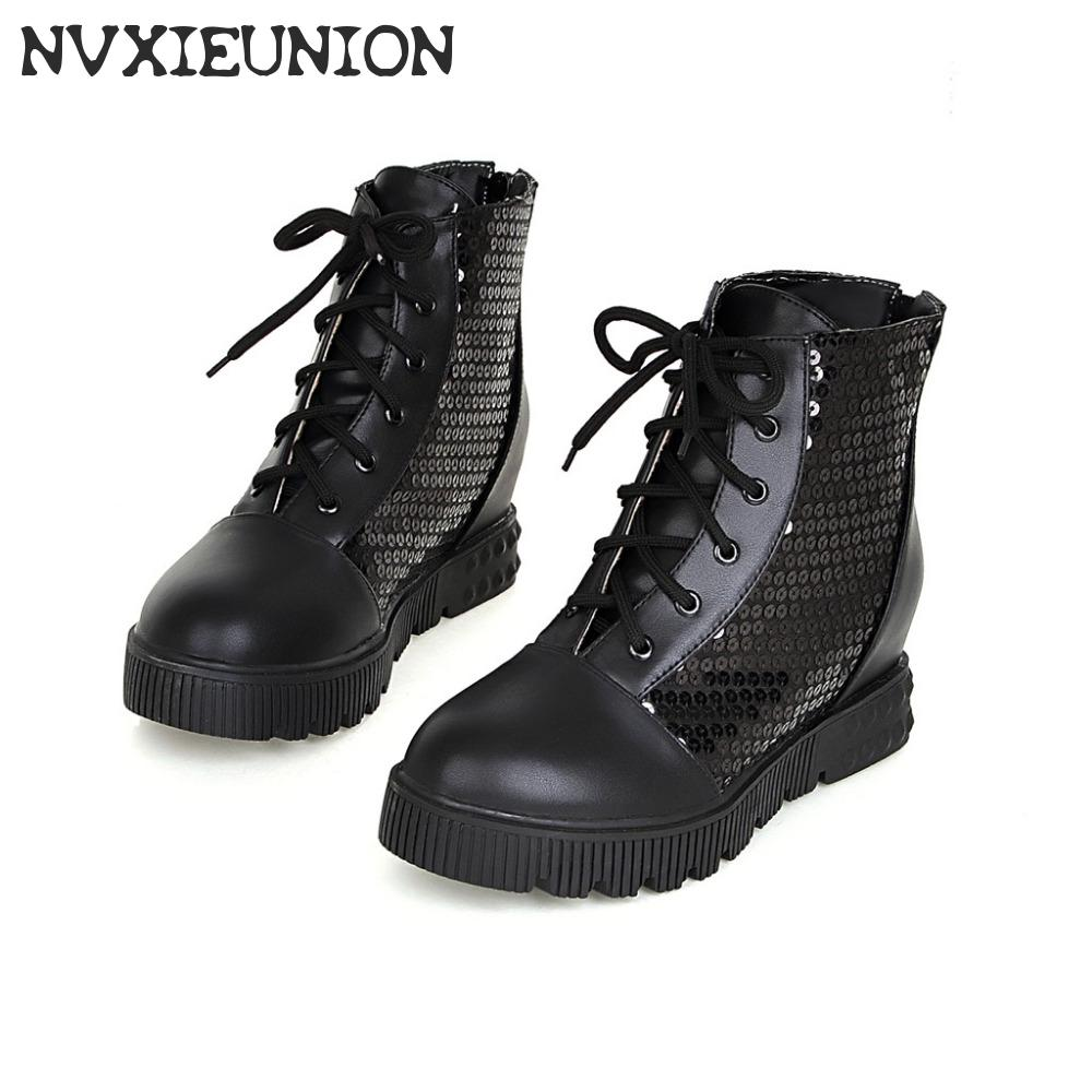Compare Prices on White Combat Boots- Online Shopping/Buy Low ...