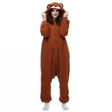 Animal Onesie Adult and Kids Pajamas