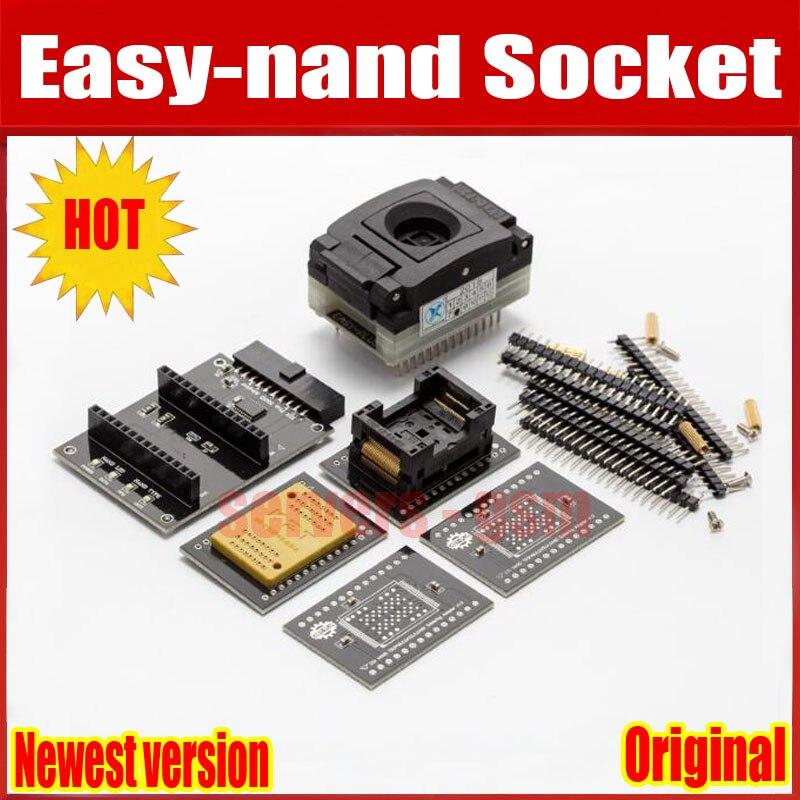 La più recente versione di Facile-nand FACILE NAND presa per iphone presa Facile NAND lavoro con FACILE JTAG più box