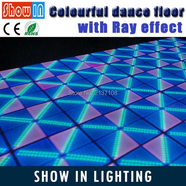 High quality 10010010cm wedding dance floor ip65 720x5mm rgb high quality 10010010cm wedding dance floor ip65 720x5mm rgb epistar colorful ray tyukafo