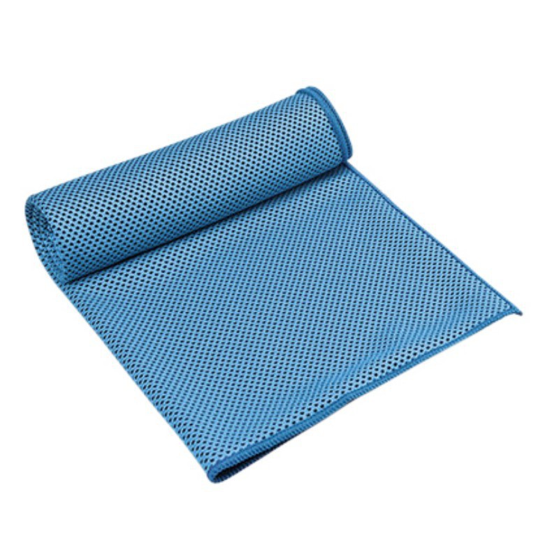 High Quality Yoga Towle Summer Cool Ice Towels Men Women