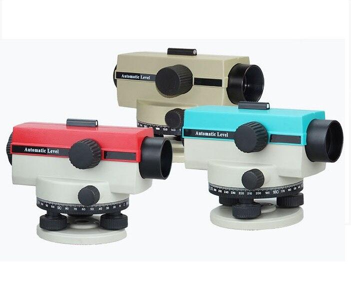 все цены на Professional automatic Level 32 precision measurement instrument онлайн