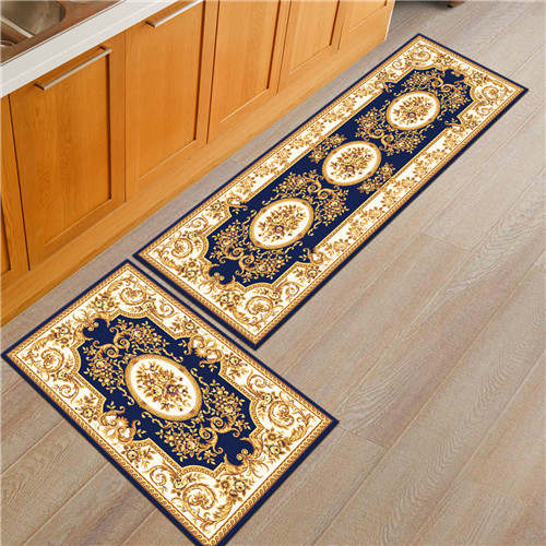 Kitchen Cushion Bathroom Door Mats