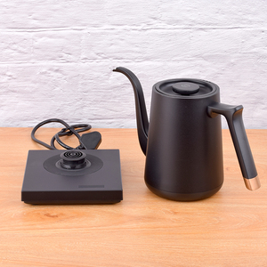 Image 4 - Timemore 220vElectric water kettle/Variable Temperature Digital /Electric Gooseneck Kettle for Pour Over Coffee & Tea  900ml