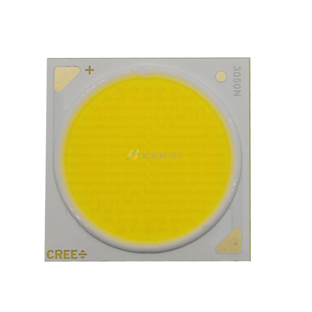 100W Cree CXA3050 CXA 3050 COB Led Emitter Lamp Lights 4500K 36V-42V 2.5A 80CRI High Intensity Led Beads