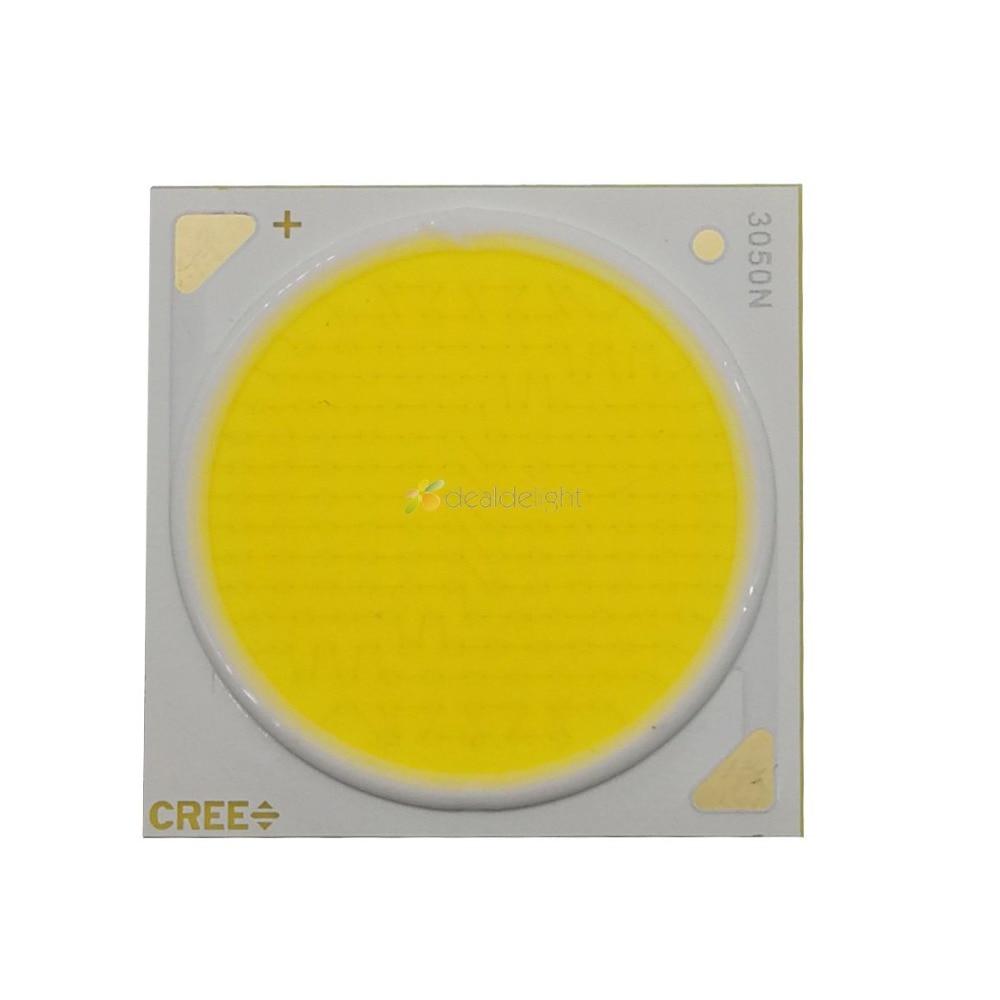 100W Cree CXA3050 CXA 3050 COB Led Emitter Lamp Lights 4500K 36V-42V 2.5A 80CRI High Intensity Led Beads