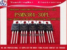 PSMN3R4 30PL 127 PSMN3R4 30PL TO 220AB 5pcs IC Circuito Integrato