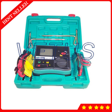 Wholesale DY4200 0.01 – 2000 ohm Digital Earth Resistance Tester