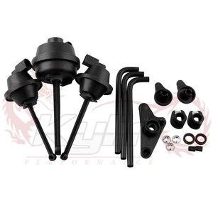 Image 1 - One Set Of PA66 Nylon 66 Intake Manifold Air Flap Runner Repair Kit For Mercedes Benz C350 E350 ML350 R350 OE 2721402401 EA080