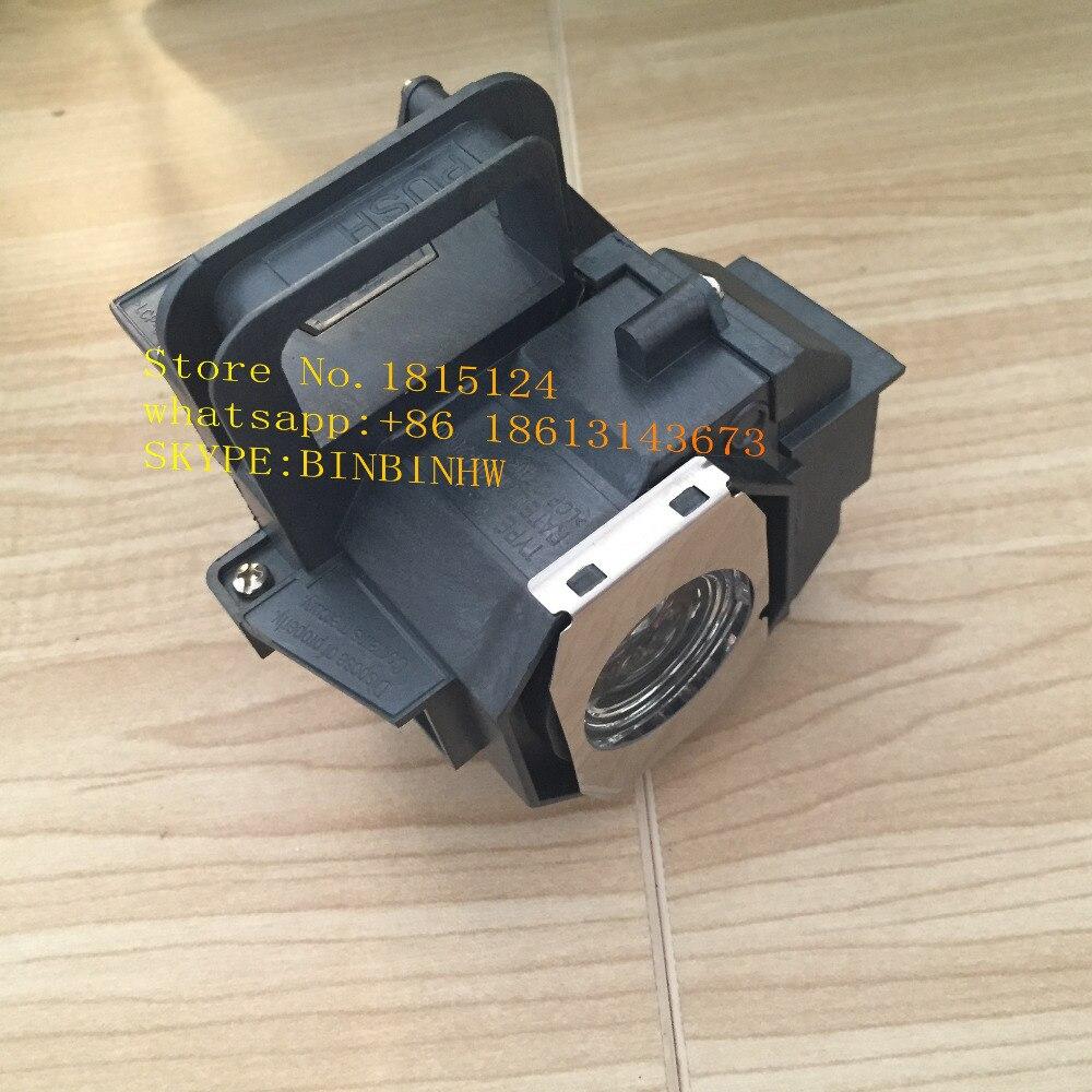ELPLP49 Original Replacement Lamp  for Epson HD 6100 ,HD 6500,6500UB,7100,7500UB,8100,8350,8500UB,8700UB,9100,9350,9500UB,9700UB elite panaboard ub t880 купить