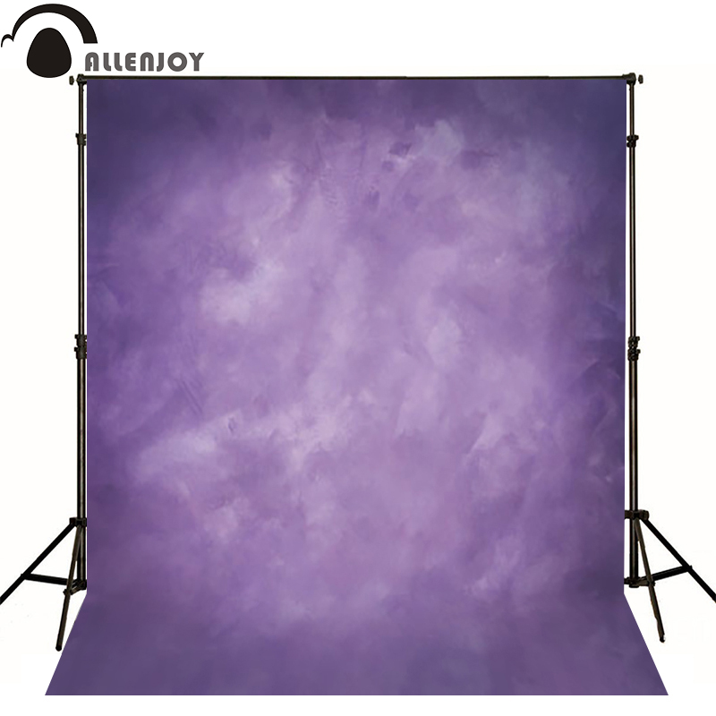 Allenjoy Thin Vinyl cloth photography Backdrop blue Pure Color Photography Background For Studio Photo Props MH-081 allenjoy thin vinyl cloth photography backdrop yellow pure color photography background for studio photo props mh 009