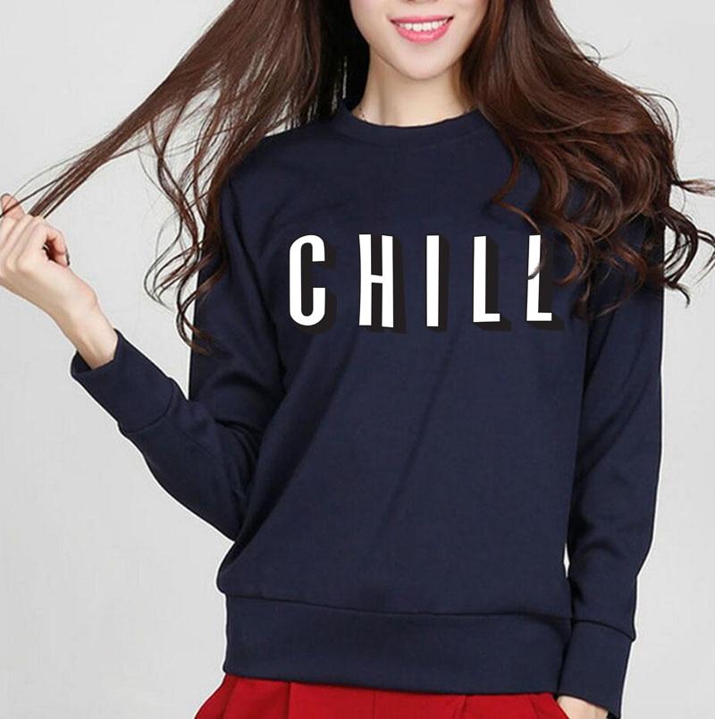 Hot Chill Printed Sweatshirts  1