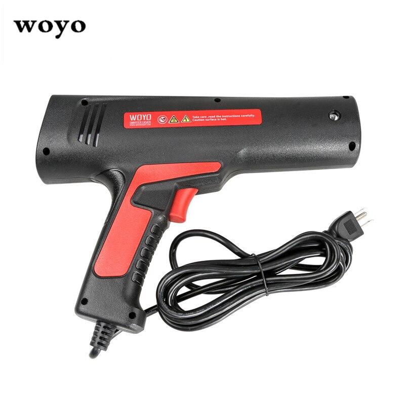 WOYO HBR индукционного нагрева болт снятия машины для ржавых/зависшие/агрессивных болт/гайка из автомобиля и машина