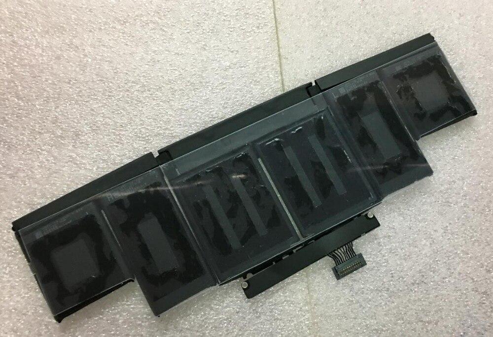 Batterie pour apple A1417 A1398 (2012 Au Début-2013 Version) pour MacBook Retina Pro 15