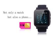 Android 4.2สมาร์ทนาฬิกาโทรศัพท์5mpกล้องบลูทูธ4.0 gsmนาฬิกาโทรศัพท์มือถือbuilt-in gpsติดตาม