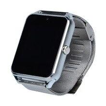 Mode Smart Uhr S1 Uhr Sync Notifier Mit Sim-karte Bluetooth Konnektivität für Apple Android Telefon Smartwatch Uhr