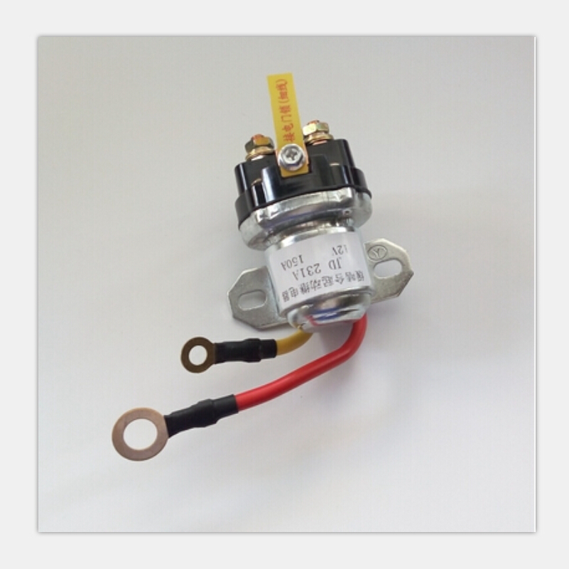 Powerful starter relay car modified gear motor install starter relay 12V 150A напольный стенд c корзиной для сканера 36 42