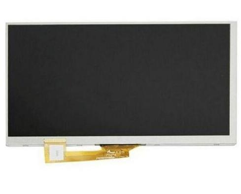 Witblue New LCD Display Matrix For 7 Roverpad Q7 Sky 3G Tablet inner LCD screen panel Module Replacement Free Shipping