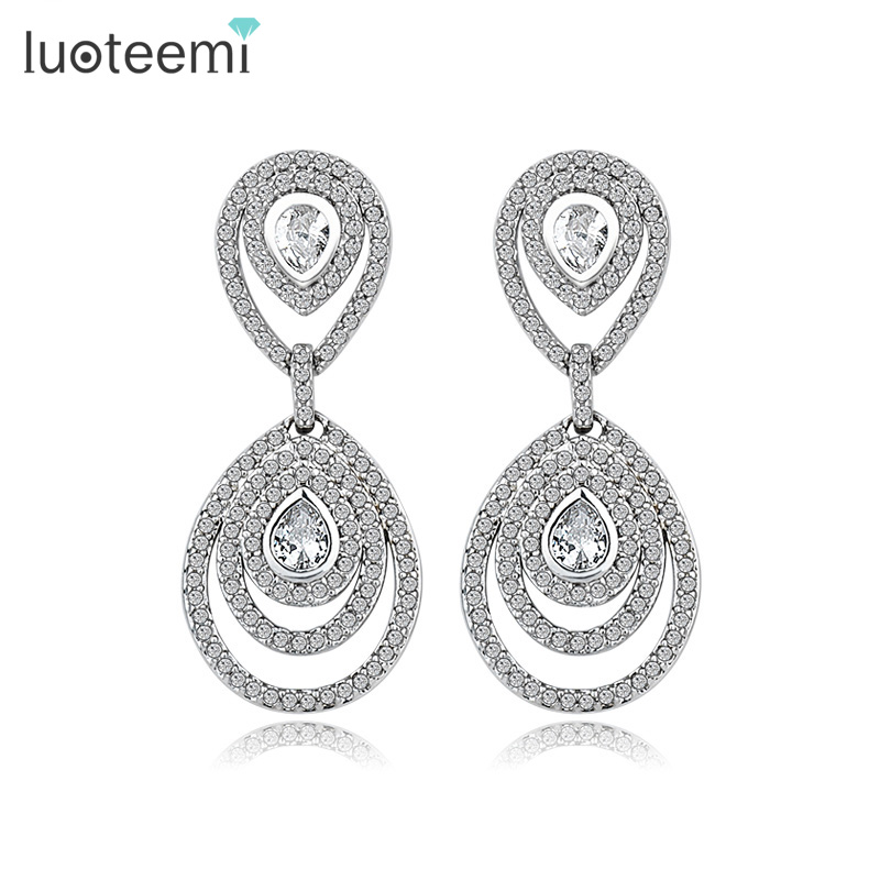 Online Get Cheap Chandelier Earrings Designs Aliexpress – Cheap Chandelier Earrings