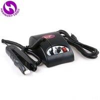 1pcs Black Ultrasonic Hair Extension Fusion Connector / Ultrasonic Hair Extension Tools For U V Flat Hair Extension
