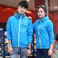 2017 Spring Summer Style Korean Couple Clothes Sup Assault Hoodie Jacket Mens Thin Windbreaker Jecket Men Plus Size Xxxl 3xl