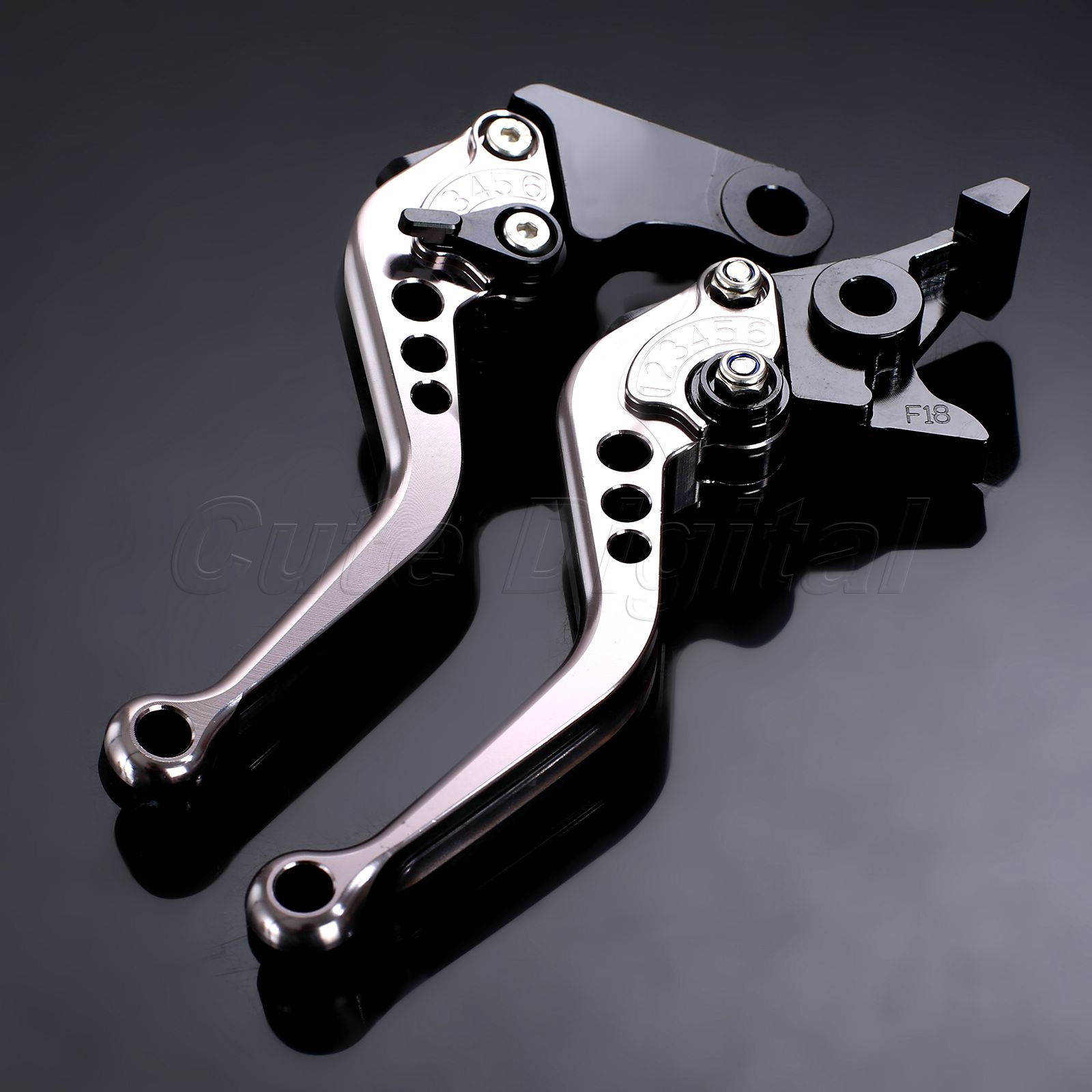 Mtsooning Motorcycle Brake Clutch Levers for Honda CBR300R 2014 2015 CBR500R/CB500F/X 2013 2014 2015 CNC Clutch Brake Levers adjustable short folding clutch brake levers for honda cbr 500 r cb 500 f x 2013 2014 2015 13 14 15 cbr500r cb500f cbr r 500
