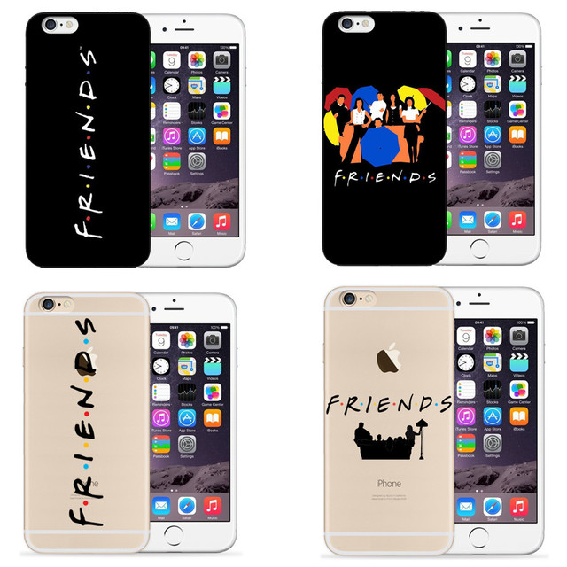 iphone 8 coque friends