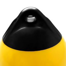 Inflatable Marine Boat Fender with Reinforced Eye Holes UV Protection Dock Shield/ Boat Buoy UV Protection Corrosion Resistance