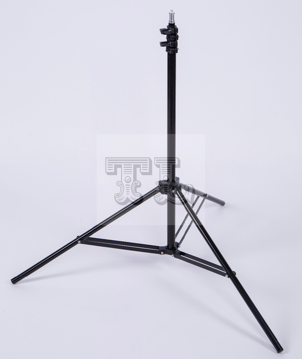 Ship From Russian 5pcs lot 6 56 200cm Light Stand Tripod Lamps Support Feet Photo Video