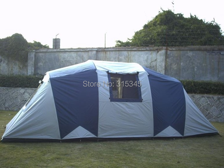 OZtrail Seascape Dome 10 Person C&ing Hiking-in Tents from Sports u0026 Entertainment on Aliexpress.com | Alibaba Group  sc 1 st  AliExpress.com & OZtrail Seascape Dome 10 Person Camping Hiking-in Tents from ...