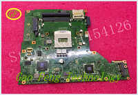Placa base de portátil al por mayor para MSI CX61 MS-16GD1 VER: Modelo 1,1 placa base 100% probado ok
