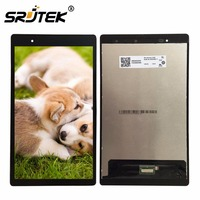 Srjtek For Lenovo Tab 3 8 Plus Tab3 P8 TB 8703F TB 8703N TB 8703 Touch
