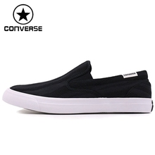 Original New Arrival 2017 Converse Core Slip Men's Skateboarding Shoes Canvas  Sneakers