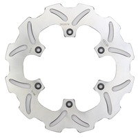 New Arrival Motorcycle Rear Brake Disc Rotor For Yamaha WR YZ 125 F 250 426 HRD