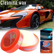 2018 New Fashion Mintiml Multi Purpose Cleaner Polish Wax Cleaner Cleaning Agent Car Cleaning Wax Dropship