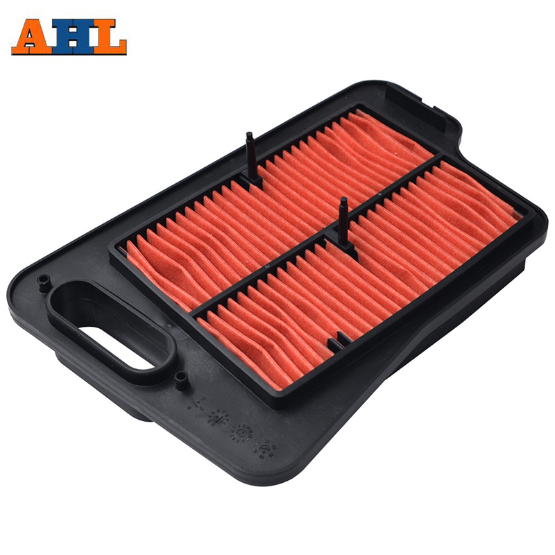 AHL Motorcycle Air Filter Cleaner Grid For Suzuki Burgman Skywave 400 <font><b>AN400</b></font> AN 400 2007-2016 13781-05H00-000 image