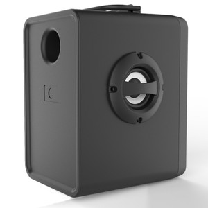 Image 4 - Abuzhen 3000mAh 2.1Stereo Subwoofer Bluetooth Speaker Portable Wireless TF FM USB Stereo Soundbar Heavy Bass Handsfree for Phone
