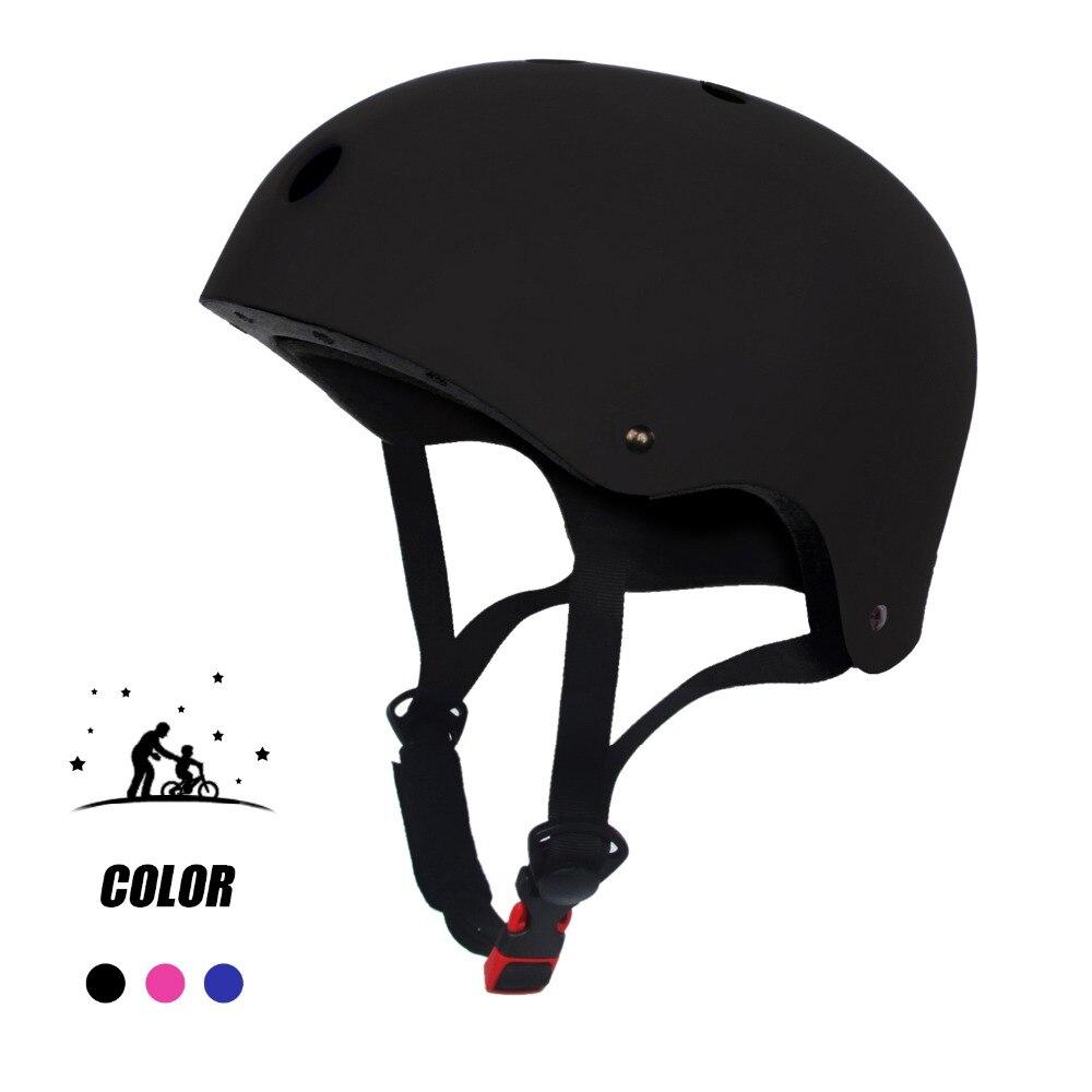 Vihir профессиональный спорт на открытом воздухе скейтборд шлем для катания на коньках велосипедный шлем Защита для детей и взрослых
