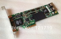 Сервер RAID контроллер 3ware amcc 9650SE 4 8lpml pci e интерфейс